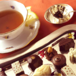 Trappistine Tea and Chocolate Pairing Guide