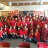Taco Inc.: Making Happy, Healthy Hearts