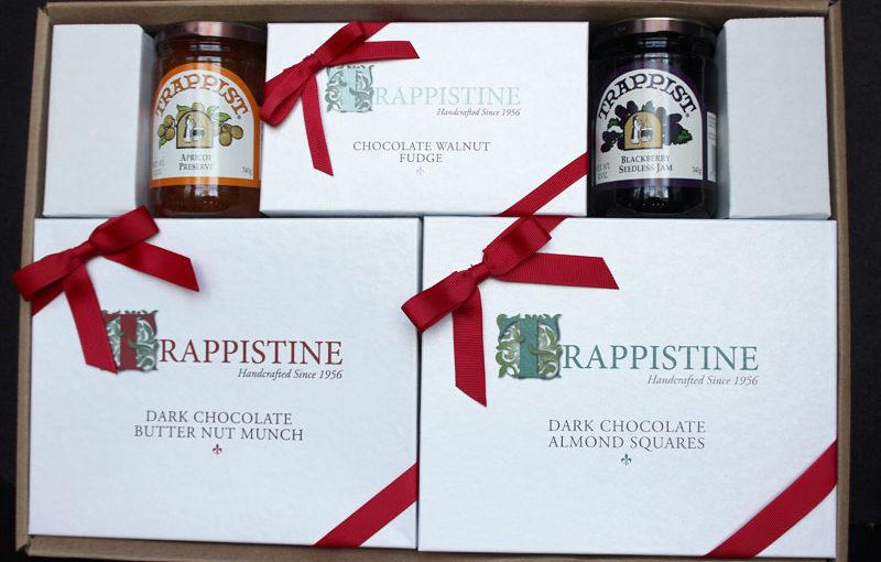 Trappistine Treasure Deluxe